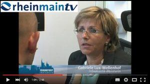Rhein-Main-TV: Der internationale Tag des Lärms